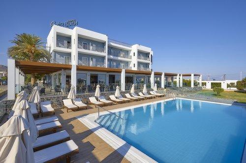 Тур в Astir Beach Hotel 4☆ Греция, о. Крит – Ираклион