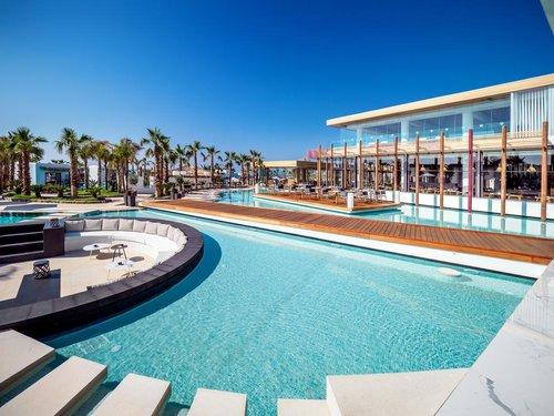 Тур в Stella Island Luxury Resort & Spa 5☆ Греция, о. Крит – Ираклион
