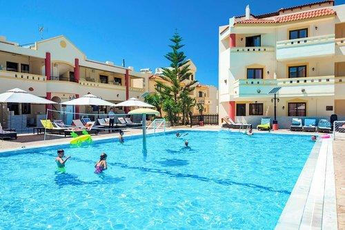 Тур в St. Constantin Hotel 5☆ Греция, о. Крит – Ираклион