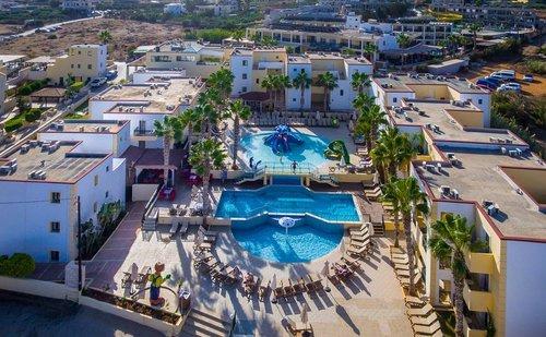 Тур в Gouves Water Park Holiday Resort 4☆ Греция, о. Крит – Ираклион