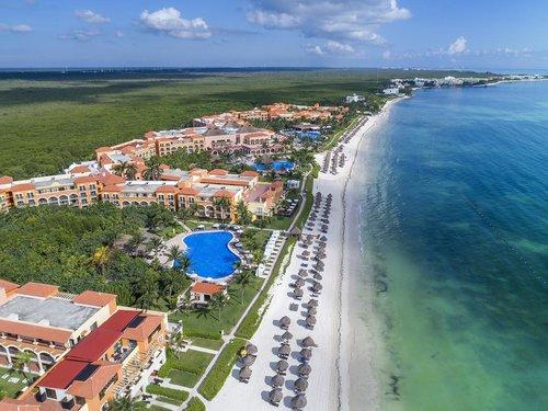 Гарячий тур в Ocean Turquesa & Coral 5☆ Мексика, Рив'єра Майя