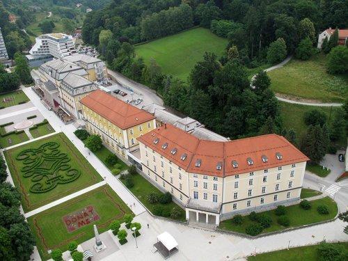 Тур в Grand Hotel Rogaska 4☆ Словенія, Рогашка Слатіна