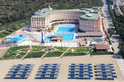 Тур в Bayar Family Resort Hotel & Spa 5☆ Турция, Алания