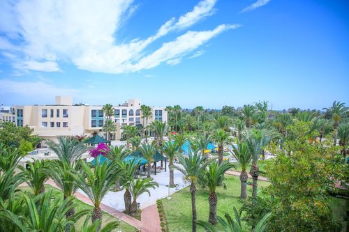 Горящий тур в Nerolia Hotel & Spa 4☆ Тунис, Монастир