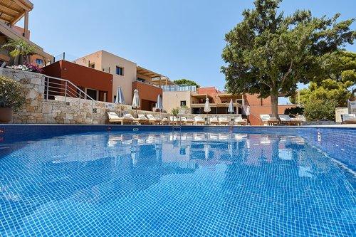 Тур в Esperides Crete Resort 5☆ Греция, о. Крит – Ираклион