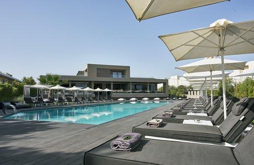 Тур в Elysium Boutique Hotel 5☆ Греція, о. Крит - Іракліон