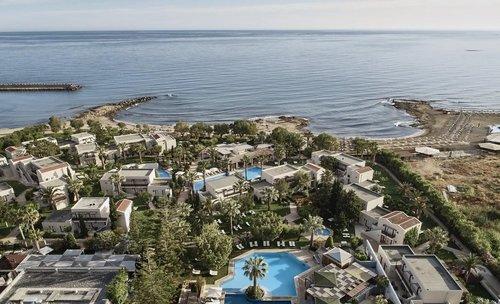 Тур в Cretan Malia Park Resort 5☆ Греция, о. Крит – Ираклион