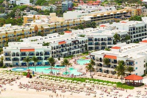 Горящий тур в Hilton Playa del Carmen 5☆ Мексика, Плая дель Кармен