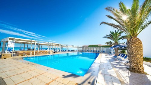 Тур в Adele Beach Hotel Bungalows 3☆ Греция, о. Крит – Ретимно
