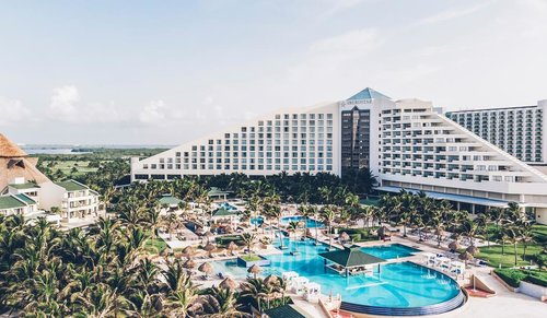 Тур в Iberostar Selection Cancun 5☆ Мексика, Канкун
