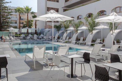 Тур в Melrose Hotel 4☆ Греция, о. Крит – Ретимно