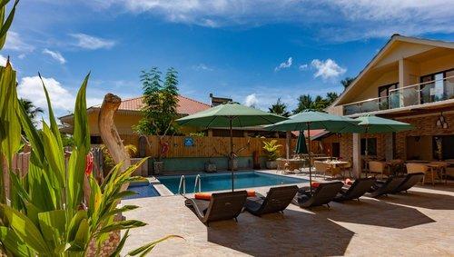 Тур в Chez Bea Luxury Villa 3☆ Сейшельські Острови, о. Праслін
