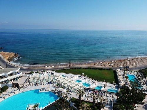 Тур в The Island Hotel 5☆ Греція, о. Крит - Іракліон