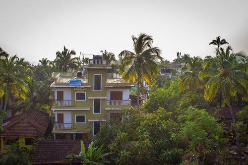 Горящий тур в Green Pista Hotel 3☆ Индия, Северный Гоа