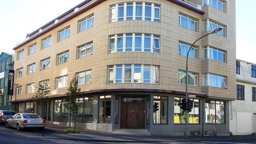 Тур в Center Hotel Klopp 4☆ Исландия, Рейкьявик