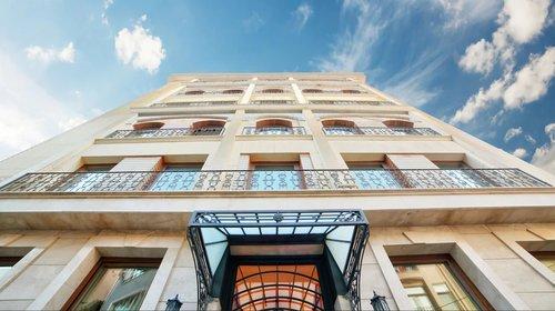 Тур в The Fox Hotels 3☆ Туреччина, Стамбул