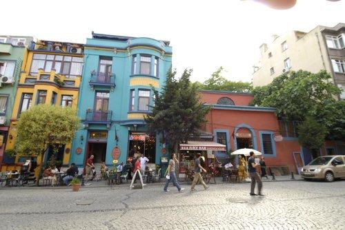 Тур в Kybele Hotel 3☆ Турция, Стамбул