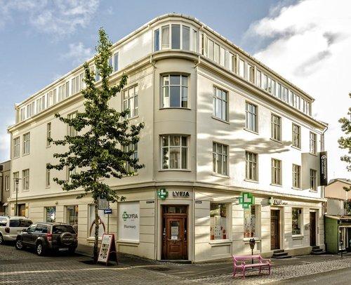 Тур в Center Hotel Skjaldbreid 3☆ Исландия, Рейкьявик