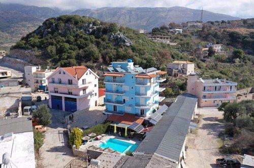 Тур в Frida Hotel 3☆ Албания, Влера