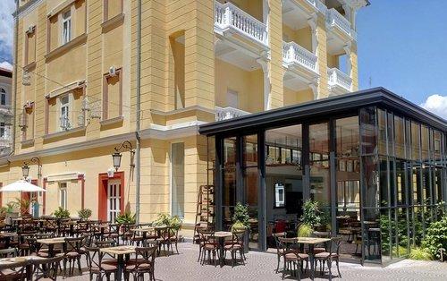 Тур в Gardenija Hotel 3☆ Хорватия, Опатия