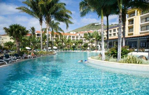 Тур в Eden Mar Suite Hotel 4☆ Португалия, о. Мадейра