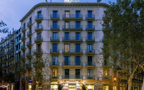 Тур в H10 Casanova 4☆ Іспанія, Барселона