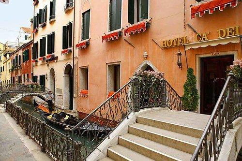 Горящий тур в Cа'dei Conti 4☆ Италия, Венеция