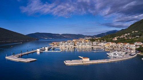 Тур в Portonovi Resort 5☆ Чорногорія, Херцег-Нові