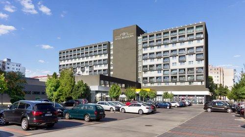 Горящий тур в Bratislava Hotel 4☆ Словакия, Братислава