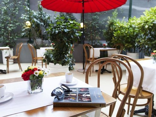 Тур в Walton Hotels Taksim Pera 4☆ Туреччина, Стамбул