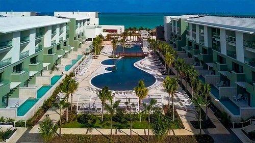 Тур в Catalonia Costa Mujeres All Suites & Spa 5☆ Мексика, Канкун