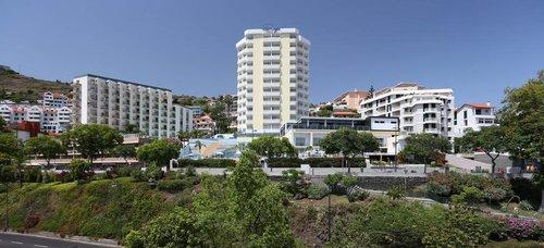Гарячий тур в Muthu Raga Madeira Hotel 4☆ Португалія, о. Мадейра