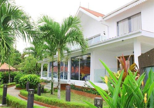 Тур в Le Relax Hotel & Restaurant 3☆ Сейшельські Острови, о. Мае