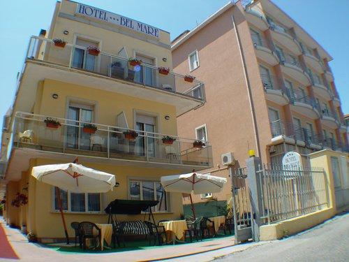 Тур в Bel Mare Hotel 3☆ Италия, Римини