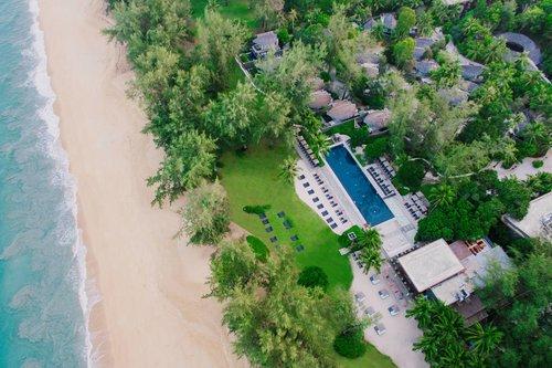 Тур в Renaissance Phuket Resort & Spa 5☆ Таїланд, о. Пхукет