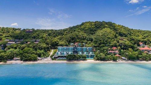 Тур в My Beach Resort 5☆ Таїланд, о. Пхукет