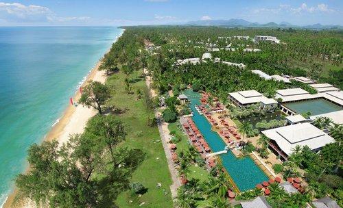Тур в JW Marriott Phuket Resort & Spa 5☆ Таїланд, о. Пхукет