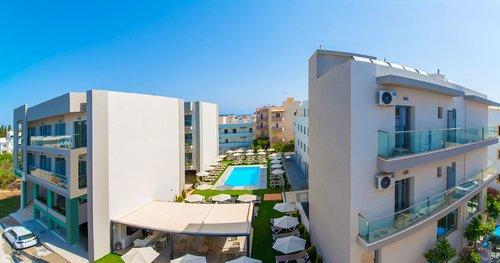 Тур в City Green Hotel 4☆ Греция, о. Крит – Ираклион