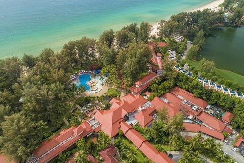 Тур в Dusit Thani Laguna Phuket 5☆ Таиланд, о. Пхукет