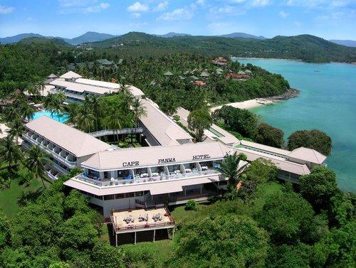 Тур в Cape Panwa Hotel 5☆ Таиланд, о. Пхукет