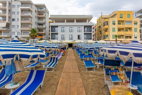 Тур в Alion Hotel (Riva Hotel) 4☆ Албания, Дуррес