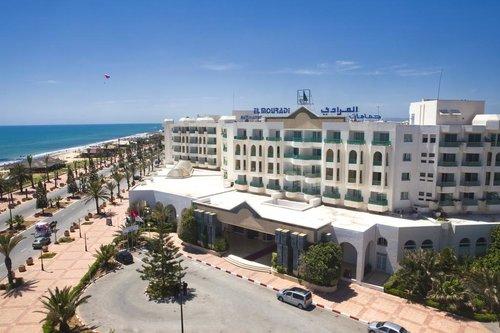 Тур в El Mouradi Hammamet 5☆ Тунис, Хаммамет
