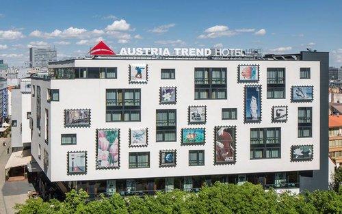 Тур в Austria Trend Hotel Bratislava 4☆ Словакия, Братислава
