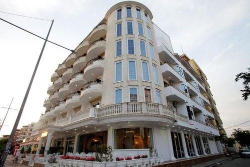 Тур в Empire Hotel 4☆ Албанія, Дуррес