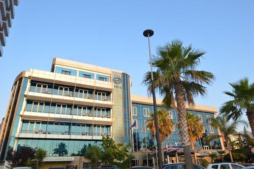Тур в Vlora International Hotel 5☆ Албания, Влера
