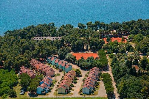 Тур в Savudrija Plava Laguna Apartments 3☆ Хорватія, Умаг