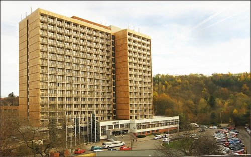 Тур в Krystal Hotel 3☆ Чехия, Прага