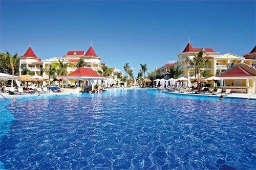 Тур в Bahia Principe Luxury Bouganville 5☆ Доминикана, Ла Романа