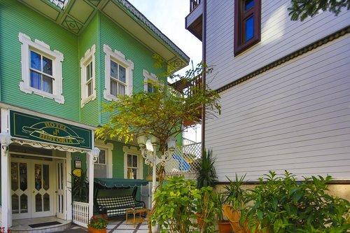 Тур в Historia Hotel 3☆ Турция, Стамбул