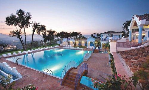 Тур в Arbatax Park Resort Telis 4☆ Италия, о. Сардиния